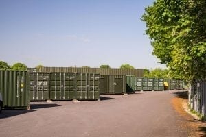 Long Term Storage Bridgwater Storage Solutions From Your